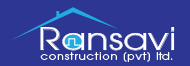 Ransavi Construction Logo